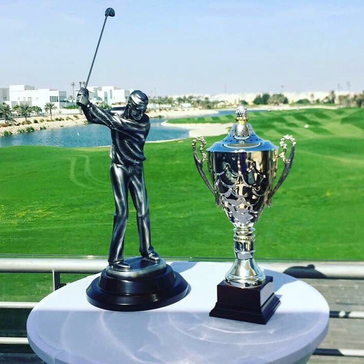 Bahrain Golf - Royal Golf Club - 973 1775 0777
